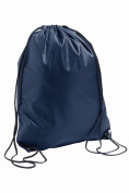 SOLS Unisex Urban Gymsac French Navy ONE