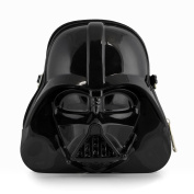 Star Wars Darth Vader 3D Hard case Bag by Loungefly Black