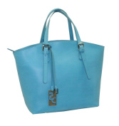 Caleidos Women's Shoulder Bag Light Blue sky blue