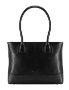 Wittchen 83-4E-493 Womens Leather Bag, Size UNI, Black