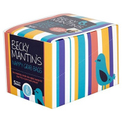Becky Mantin's Nappy Grab Bags Size 6 5 per pack