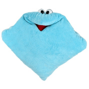 Living Puppets W238-2 Pillow blue