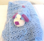 Baby Gift Blanket Handmade in USA