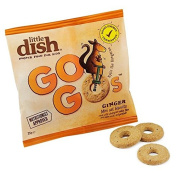 Little Dish Go Gos Ginger 25g
