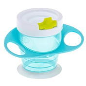 Brother Max Sippy Cup Blue/Green