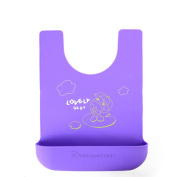Portable baby antibacterial waterproof mat mobile plate dining table mat placemat sucker infants and children