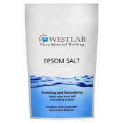 Westlab Epsom Bath Salt 5kg
