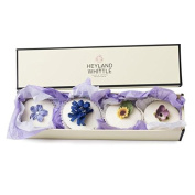 Heyland & Whittle Fairy Lavender Cakes Gift Box