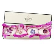 Heyland & Whittle Rose Fairy Cakes Gift Box