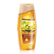 Avon Senses Anti-Stress Shower Gel with Ylang Ylang and Patchouli - 500ml