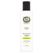 Roots & Wings Grapefruit & Mint Shower Wash 250ml
