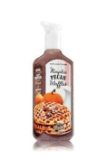 Bath & Body Works Pumpkin Pecan Waffles Deep Cleansing Hand Soap 270ml - Full Size - Fall 2014 by Limited Brands