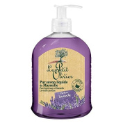 Le Petit Olivier Pure Liquid Soap of Marseille, Lavender 300ml