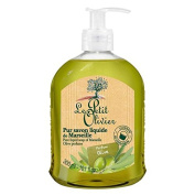 Le Petit Olivier Pure Liquid Soap of Marseille, Olive Oil 300ml