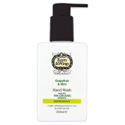 Roots & Wings Grapefruit & Mint Hand Wash 250ml