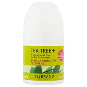 Tisserand Tea-Tree Deodorant Roll On 35ml