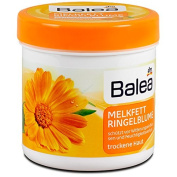 Balea Melkfett marigold, protection from the weather and moisture loss
