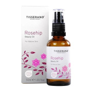 Tisserand Rosehip Beauty Oil 50ml