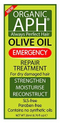 APH Emergency Hair Repair Treatment With Olive Oil Conditioner Sachet 20ml
