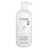 NATULIQUE Volume Hairwash 1000 ml
