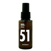 ARTEGO GOOD SOCIETY ARGAN OIL HAIR SERUM 51