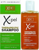 Xpel Therapeutic Shampoo Treatment for Dandruff Psoriasis Dry Itchy Scalp
