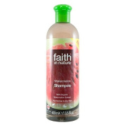 Faith in Nature Watermelon Shampoo 400ml