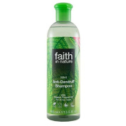 Faith in Nature Anti-Dandruff Mint Shampoo 400ml