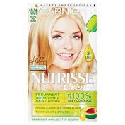 Garnier Nutrisse Creme 10.01 Natural Baby Blonde