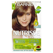 Garnier Nutrisse Light Brown 6