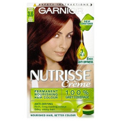 Garnier Nutrisse Reddish Brown 3.6