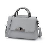 Emotionlin Fashion Women's Leather Padlock Tote Handbag Ladies Shoulder Bag