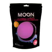 Moon Glow - 400g UV Paint Powder Purple - Neon Special Effects Paint Party Powder Concentrate - Makes up to 40 Litres!