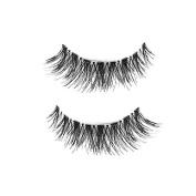 Hosaire 5 Pairs False Lashes Eyelash Long Fibre Reusable Make Up Eyes