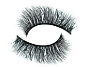 False Eyelashes 1 Pair 100% Fur Real Long Thick Authentic Mink 3D Natural False Eyelashes-35
