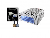 Bbeautylounge A. KIT WITH UV LAMP & BLUESKY TOP AND BASE COAT
