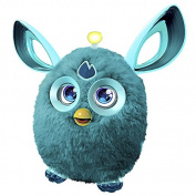 Furby B6084UC60 Teal Connect Toy