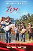 Love on the Land/Hugo & Rachel/Riley & Jenna/Jack & Alexandra