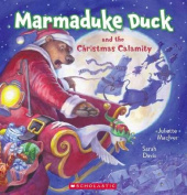 Marmaduke Duck and the Christmas Calamity