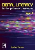Digital Literacy Year 3