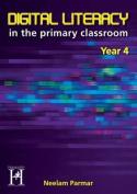 Digital Literacy Year 4