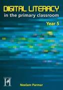 Digital Literacy Year 5