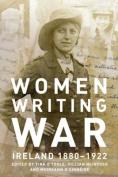 Women Writing War
