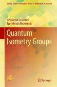 Quantum Isometry Groups