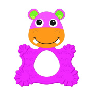 Lamaze Baby Teethimals - Lulu The Hippo