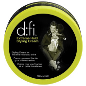 D:FI 150 g Extreme Hold Styling Hair Cream