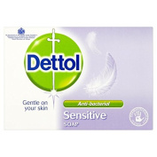 Dettol Bar Soap Sensitive 100g
