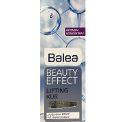 Balea Beauty Effect Lifting Kur 6 PACK - 6x