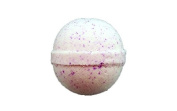 Best Bath Bomb, Lavender Love [130ml] X- Large Fizzy- USA Made - Bath Bombs Kit - Lush Scented Fizzy - Great Gift Idea - Single Bomb