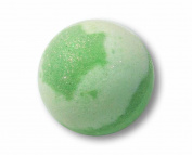 SpaGlo® Appletini Splash Bath Bomb - Giant 240ml size, Made with Natural & Organic Ingredients